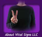 About Vital Signs LLC